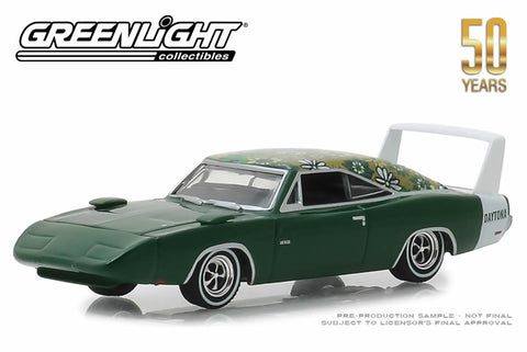 1969 Dodge Charger Daytona Mod Top (50th Anniversary)