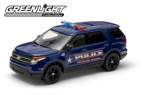 2014 Ford Police Interceptor Utility Arlington Heights, IL