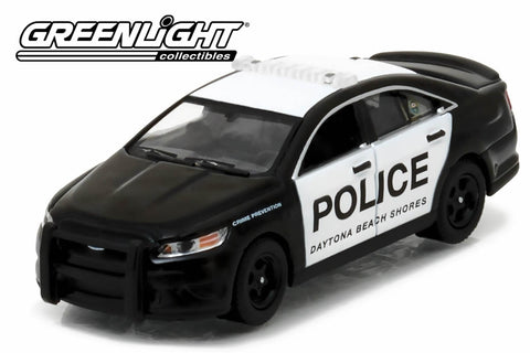 2014 Ford Police Interceptor / Daytona Beach Shores, Florida