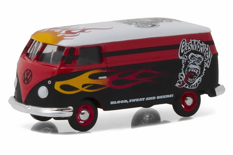 Volkswagen Panel Van / Gas Monkey Garage