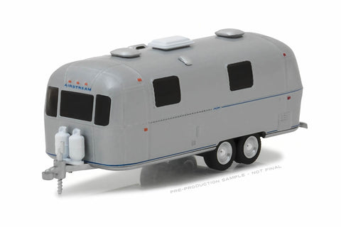 1971 Airstream Double-Axle Land Yacht Safari