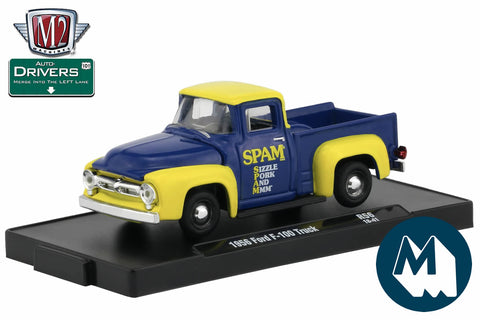 1956 Ford F-100 Truck (Spam)
