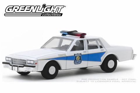 1986 Chevrolet Caprice / Indiana State Police