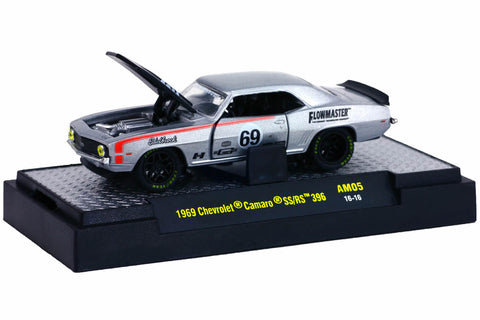 1969 Chevrolet Camaro SS RS 396