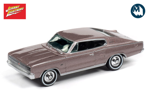 1967 Dodge Charger (Mauve Poly)