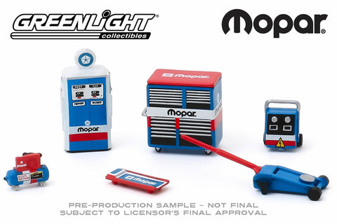 Shop Tools - MOPAR Parts & Service