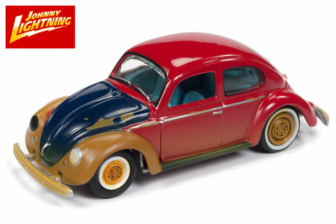 1951 Volkswagen Split-Window Beetle