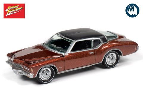 1971 Buick Riviera (Burnished Cinnamon)