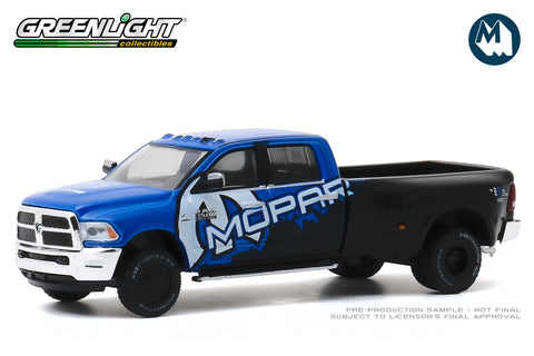 2017 Ram 3500 Dually - MOPAR Off-Road Edition
