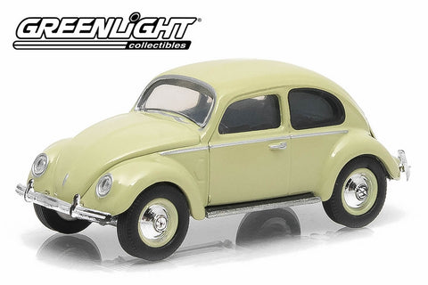 1952 Volkswagen Type 1 Split Window Beetle – Reseda Green