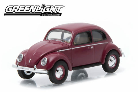 1951 VW Beetle Split Window