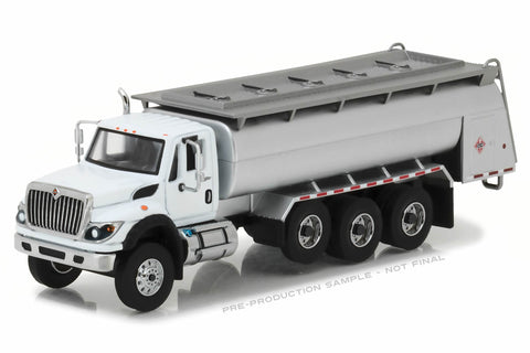 2017 International WorkStar Tanker Truck