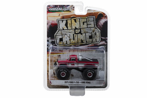 King Kong / 1975 Ford F-250 Monster Truck