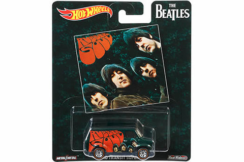 Ford Transit Supervan / Rubber Soul