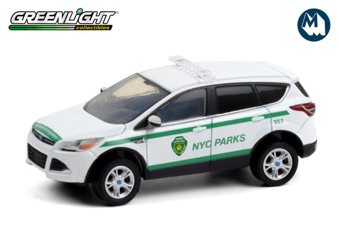 2013 Ford Escape / New York City Department of Parks & Recreation 'NYC Parks'