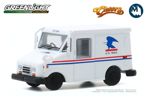 Cheers / Cliff Clavin's U.S. Mail Long-Life Postal Delivery Vehicle (LLV)