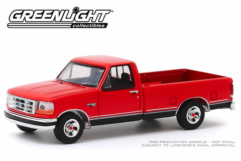 1992 Ford F-150 - 75th Anniversary of Ford Trucks