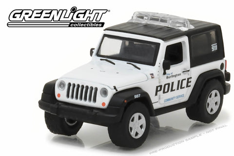 2009 Jeep Wrangler / Burlington, Wisconsin