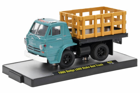 1966 Dodge L600 Stake Bed Truck