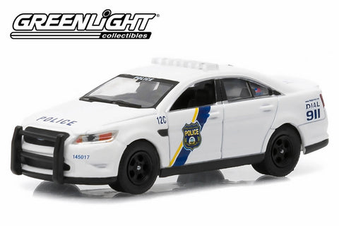 2012 Ford Police Interceptor - Philadelphia, Pennsylvania