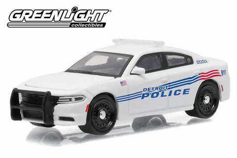 2015 Dodge Charger Pursuit / Detroit, Michigan Police