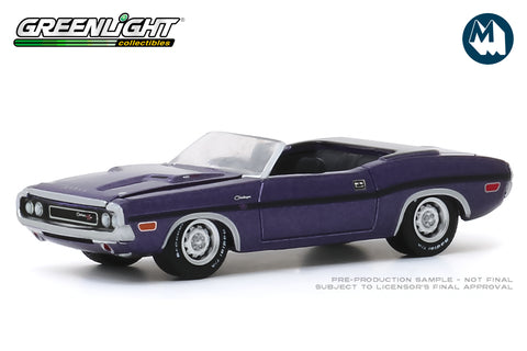 1970 Dodge Challenger R/T Convertible (Lot #1015.00)