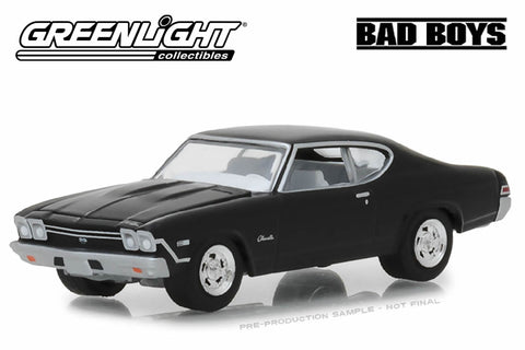 Bad Boys II / 1968 Chevrolet Chevelle SS