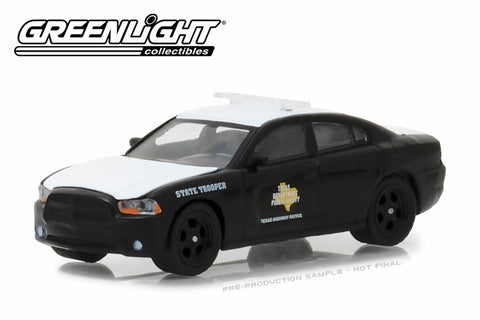 2011 Dodge Charger Pursuit / Texas Highway Patrol