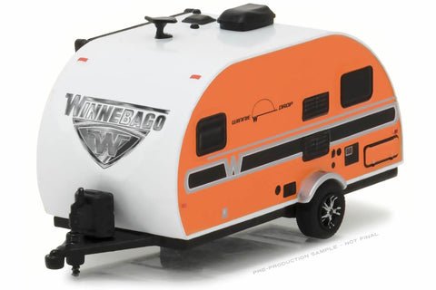 2017 Winnebago Winnie Drop (Orange)