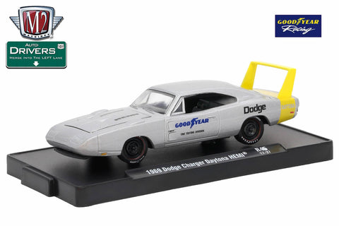 "1969 Dodge Charger Daytona HEMI ""GOODYEAR"""