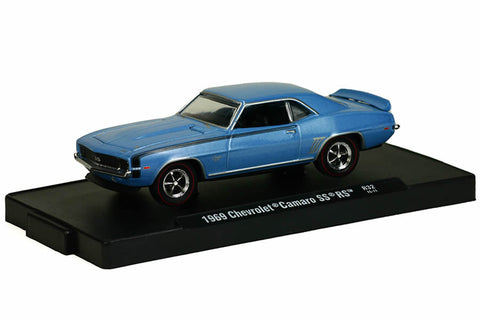 1969 Chevrolet Camaro SS RS