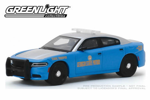 2017 Dodge Charger / Georgia State Patrol