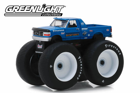 Bigfoot #5 / 1996 Ford F-250 Monster Truck