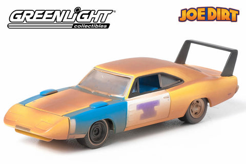 Joe Dirt (2001) - 1969 Dodge Charger Daytona