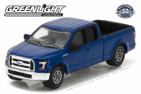 2016 Ford F-150 (Ford Trucks 100 Years)