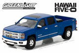 Hawaii Five-0 / 2014 Chevrolet Silverado