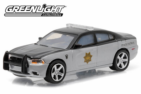 2012 Dodge Charger Colorado State Patrol