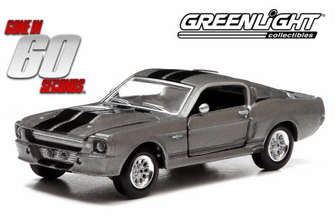 "Gone in Sixty Seconds (2000) – ""Eleanor"" 1967 Ford Mustang"