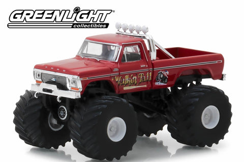 Walking Tall / 1979 Ford F-250 Monster Truck