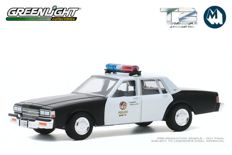 Terminator 2: Judgment Day / 1987 Chevrolet Caprice Metropolitan Police