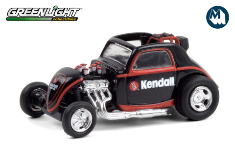 Topo Fuel Altered - Kendall Motor Oil