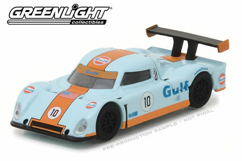 Grand-Am Daytona Prototype - Gulf Oil