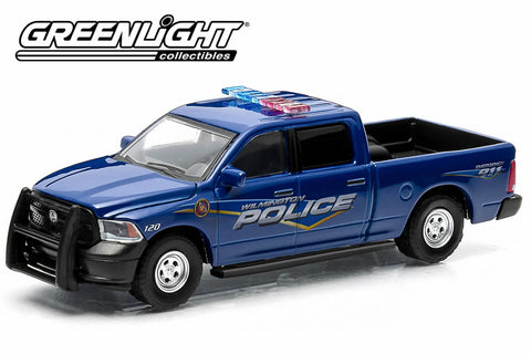 2014 Ram 1500 – Wilmington, Ohio Police