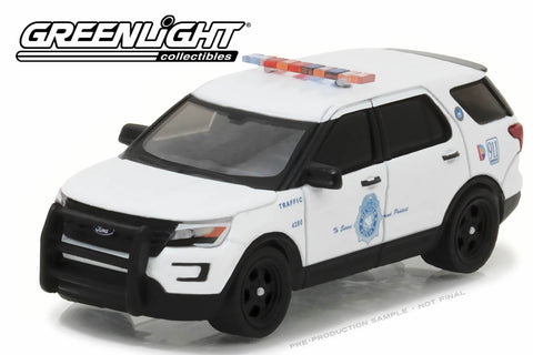 2016 Ford Police Interceptor Utility / Denver, Colorado