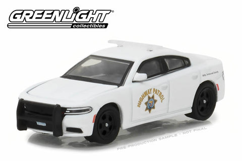 2016 Dodge Charger / California Highway Patrol