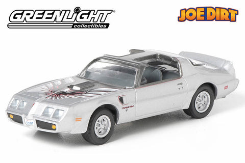 Joe Dirt (2001) - 1979 Firebird Pontiac Trans Am