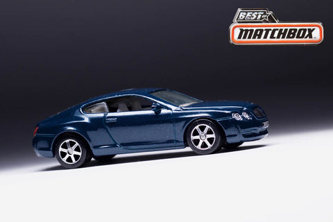 '06 Bentley Continental GTE