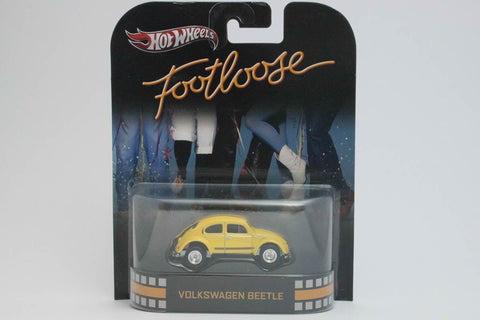 Footloose - VW Bug
