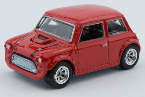 The Italian Job - Morris Mini