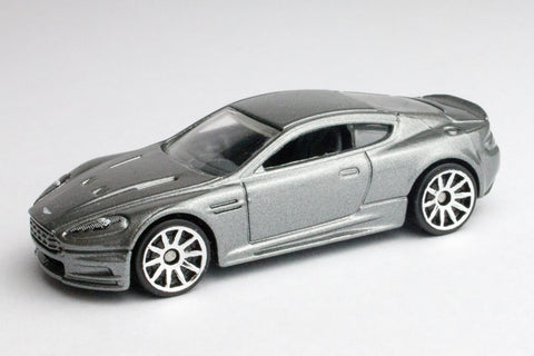 Aston Martin DBS (Casino Royale)
